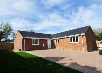 Thumbnail 3 bed detached bungalow for sale in The Wheatridge East, Upton St. Leonards, Gloucester