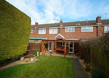 Thumbnail 3 bed terraced house for sale in Springfield Gardens, Chinnor, Oxon