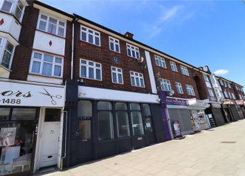 Thumbnail Flat to rent in Windermere Avenue, Wembley