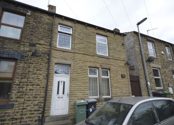Thumbnail 2 bed terraced house for sale in Walker Street, Thornhill Lees, Dewsbury