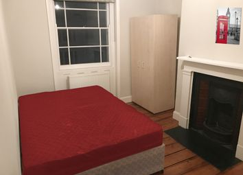 Thumbnail Room to rent in Coldharbour Lane, Brixton