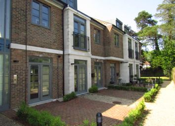 Thumbnail 2 bed flat for sale in Crown House, Crown Drive, Farnham Royal, Berkshire