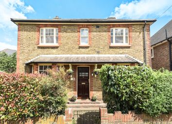 Thumbnail 4 bed detached house for sale in Albury Road, Merstham, Redhill