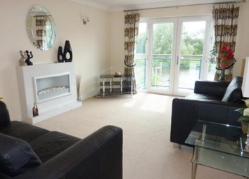Thumbnail 1 bed flat to rent in Riverside, Preston