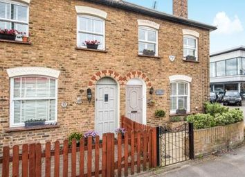Thumbnail 2 bedroom end terrace house for sale in Cobham, Surrey, .