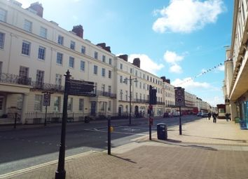 Thumbnail 3 bedroom flat to rent in Parade, Leamington Spa
