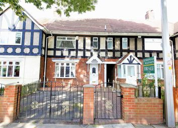 Thumbnail 3 bed terraced house for sale in Fordfield Road, Ford Estate, Sunderland
