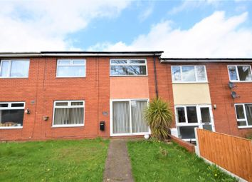 Thumbnail 4 bed terraced house for sale in Philips Road, Gwersyllt, Wrexham