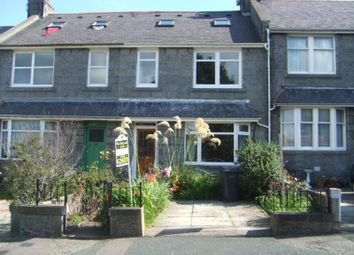 Thumbnail 5 bed terraced house to rent in Orchard Road, Aberdeen