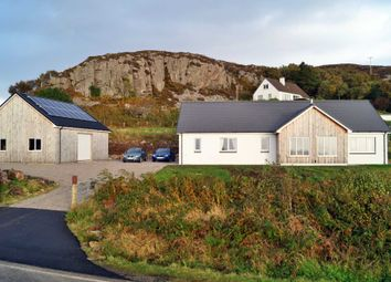 Thumbnail 4 bed detached house for sale in Kyle