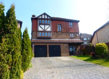 Thumbnail 6 bed detached house for sale in Truman Drive, St. Leonards-On-Sea