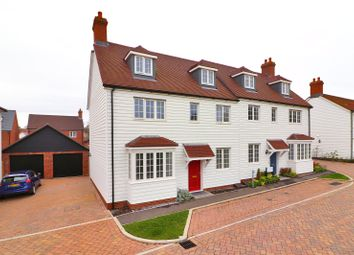 Thumbnail 5 bed semi-detached house for sale in Fuggle Drive, Tenterden, Kent