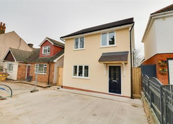 Thumbnail 3 bed detached house for sale in Malvern Road, Grays