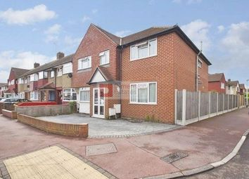 Thumbnail 6 bed end terrace house to rent in Naseby Road, Dagenham, Essex