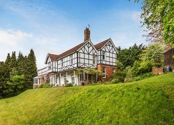 Thumbnail 5 bed property for sale in Landscape Road, Warlingham