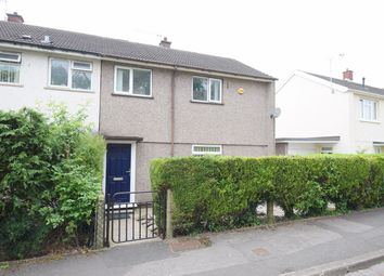 Thumbnail 2 bed end terrace house for sale in Coleridge Green, St Dials, Cwmbran