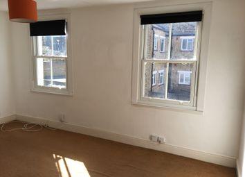 Thumbnail 1 bedroom flat to rent in Tuskar Street, London