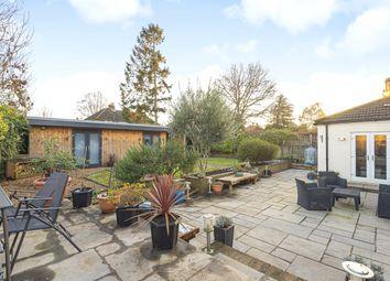 Thumbnail 4 bed semi-detached house for sale in Claremont Close, South Croydon, Surrey