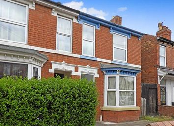 Thumbnail 2 bed terraced house for sale in Hordern Road, Wolverhampton