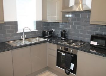 Thumbnail 1 bedroom flat to rent in Westhorne Avenue, London