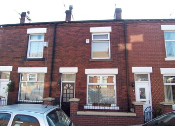 Thumbnail 2 bedroom property to rent in Longden Street, Heaton, Bolton