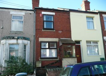 Thumbnail 2 bed terraced house to rent in Dugdale Road, Radford, Coventry