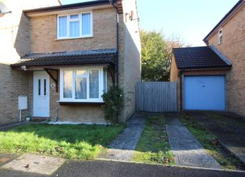 Thumbnail 2 bedroom semi-detached house to rent in Rowan Park, Roundswell, Barnstaple