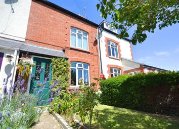 Thumbnail 3 bed terraced house for sale in Fishweir Terrace, Bradpole, Bridport