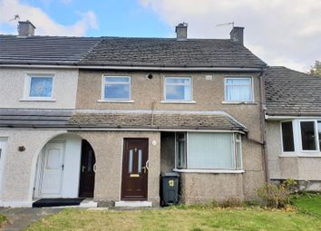 Thumbnail 3 bed terraced house for sale in Cartmel Road, Lancaster