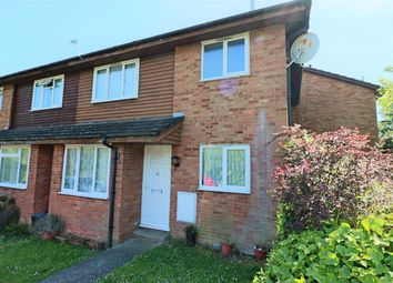 Thumbnail 1 bedroom end terrace house for sale in Leesons Way, St Pauls Cray, Orpington