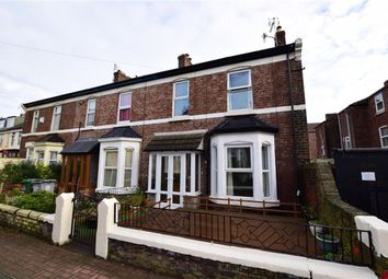 Thumbnail 3 bed terraced house for sale in Poplar Terrace, Wallasey, Merseyside