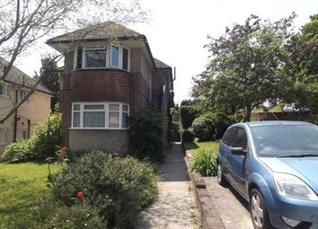 Thumbnail 3 bed maisonette for sale in Vale Drive, Southampton