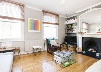 Thumbnail 3 bedroom maisonette to rent in Glenarm Road, London