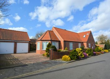 Thumbnail 2 bed detached house to rent in Lynton Close, Brayton, Selby