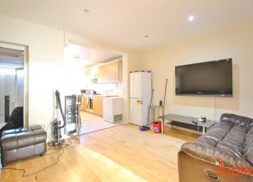 Thumbnail 4 bed property to rent in Norfolk Avenue, Palmers Green, London