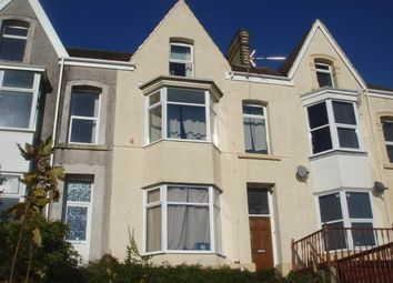 Thumbnail 7 bedroom property to rent in Chaddesley Terrace, Swansea