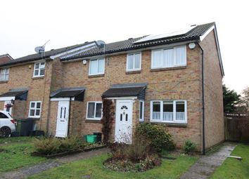 Thumbnail 3 bed end terrace house for sale in Doveney Close, Orpington