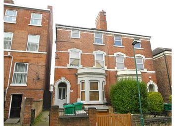 Thumbnail 1 bedroom flat to rent in Arundel Street, Nottingham