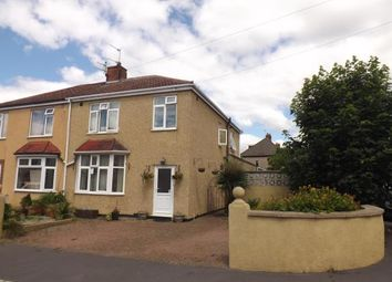 Thumbnail 3 bed end terrace house for sale in Dominion Road, Fishponds, Bristol