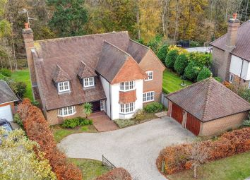 Thumbnail 5 bed detached house for sale in Litchborough Park, Little Baddow, Chelmsford
