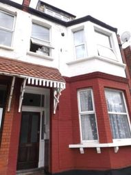 Thumbnail 3 bed flat for sale in Mount Road, London