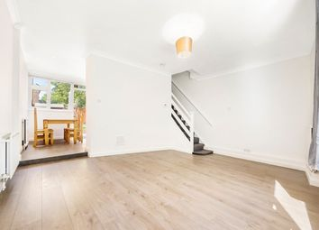 4 bed maisonette to rent in Palace Road, London, London SW2