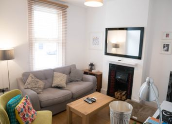Thumbnail 2 bed property to rent in Ridley Avenue, Ealing