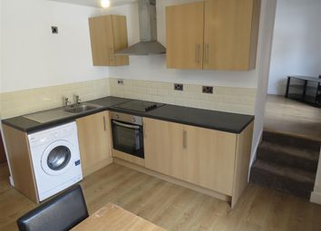 Thumbnail 3 bed flat to rent in Miln Road, Huddersfield