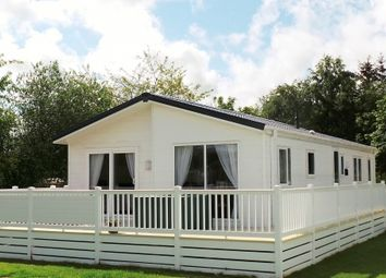 Thumbnail 2 bed detached house for sale in Evesham Grosvenor Park, Riverview, Forres, Moray