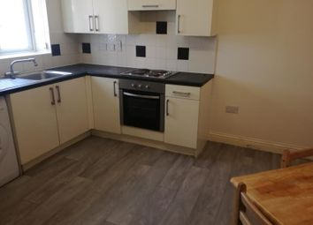 Thumbnail 2 bed flat to rent in Martha Street, London