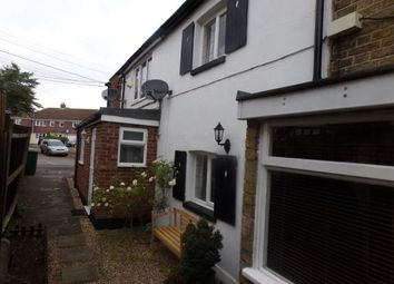 Thumbnail 2 bedroom property for sale in Church Cottages, Church Road, Crockenhill, Kent