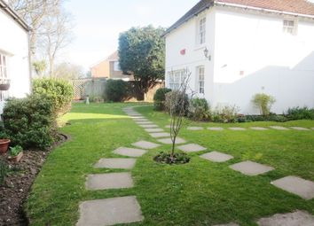 Thumbnail 1 bed flat to rent in St. Peter's Road, Broadstairs