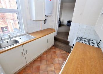 Thumbnail 4 bed flat to rent in Greystoke Avenue, Sandyford, Newcastle Upon Tyne