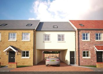 Thumbnail 2 bed flat for sale in Bridge Street, Chatteris
